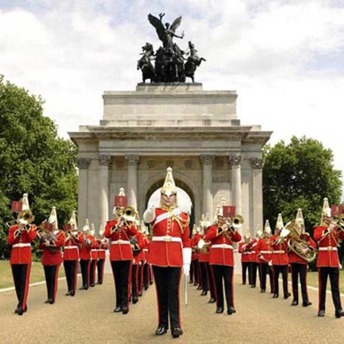 Band of the Life Guards